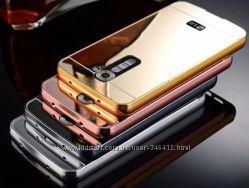 Чехол зеркальный для LG G4  G3s  G3 Mini  Magna Y90