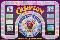 Игра Денежный поток Cashflow в Киеве на Виноградаре