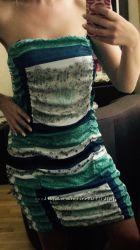Классное Платье Pull&Bear