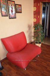 Мягкая мебель Лолита диван кресло