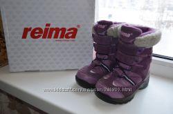 Фирменная обувь на девочку 27-29 р-р.