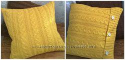 Стильные подушки для дома и дачи