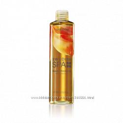 Бесплатная доставка Питательное масло 3-в-1 для тела и волос Шведский SPA