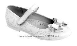 туфельки для школы девочка