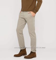 Мужские штаны Chino 36х34 C&A