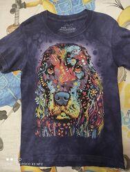Детская футболка MOUNTAIN р. S