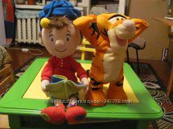 Интеракт. игрушки - остался гном Нодди
