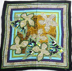 Шелковые платки Venera. Разные расцветки.