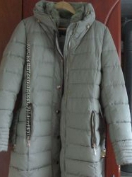 классная  курточка