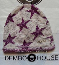 Распродажа низкие цены - Шапка шапки для девочек Дембохаус Dembohouse