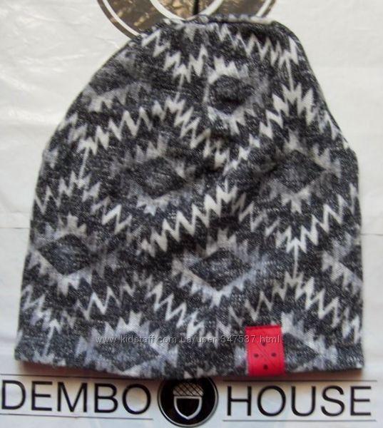 Распродажа низкие цены Шапка шапки Дембохаус Dembohouse деми и теплая зима