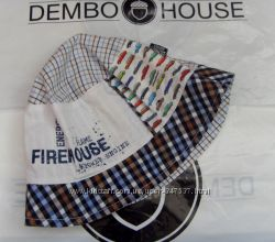Распродажа низкие цены Панамы  панамки для мальчиков Дембохаус Dembohouse