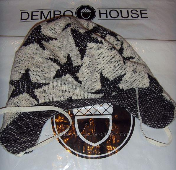 Распродажа низкие цены - Шапка шапки Дембохаус Dembohouse