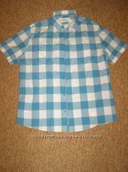 Рубашка фирмы Next размер XL
