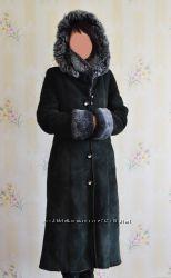 8c516bfc0d89 Натуральная дубленка - мех козы размер XS-S, 590 грн. Женские ...