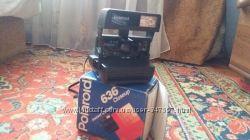 Продам раритетную камеру  Polaroid 636