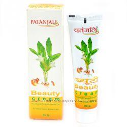 Beauty cream. Крем для лица Patanjali. 50г