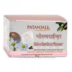 Moisturizer Cream, Patanjali. 50 gr. Увлажняющий крем