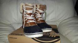 Crocs ботинки  сапоги