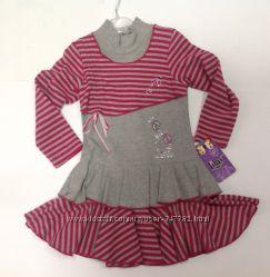 Платье для девочки Lilax размер 110
