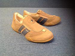 Bartek туфли мокасины на мальчика, размер 26