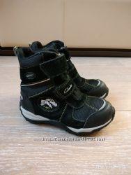 Зимние ботинки Clark&acutes  р. 9 - 16 см