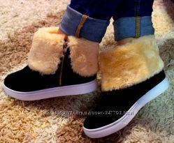 Супер Ботинки-Угги