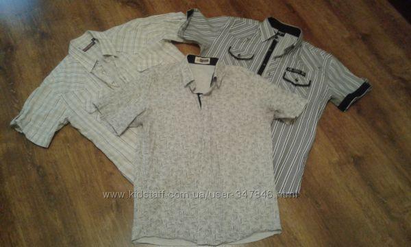 Мужские рубашки . Выбор