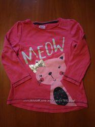 Кофта F&F для дівчинки