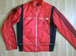 Adidas Originals  Куртка деми. Оригинал р 40