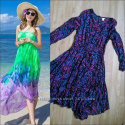 Monsoon Пляжное платье р. 12  40