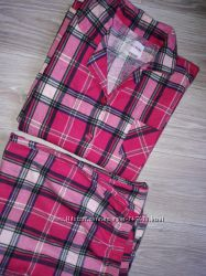 Байковая пижамка Your Style р 12 14 Хлопок