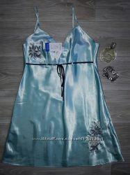secret possessions р 38-40 Сток Сатиновая рубашечка