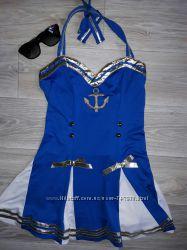 Ролевое платьеце Ann summers р12 сток