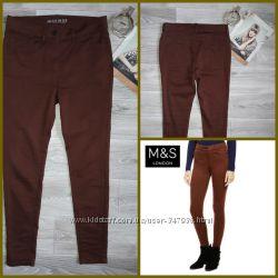 M&S Эластичные брюки джеги р 40 12