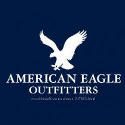 AMERICAN EAGLE под заказ из США