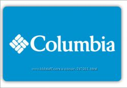 COLUMBIA под заказ с оф. сайта США
