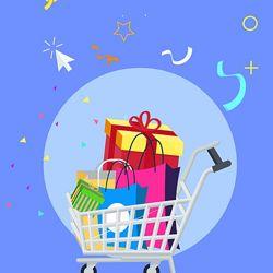 Заказы из онлайн магазинов Европы, Англии, Турции и США