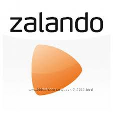 Заказы из ZALANDO