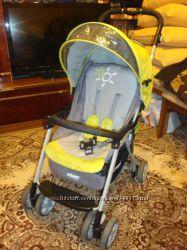 Прогулочная коляска Baby Design Tiny