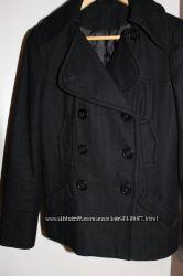 Куртка пиджак F&F размер М полушерсть