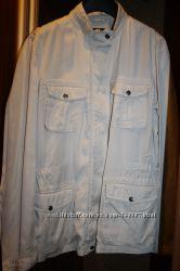 Легкий летний пиджак кардиган GAP  размер L