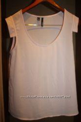 Модная блузка MANGO размер EUR M