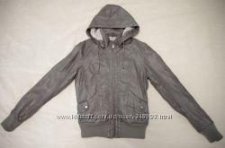 Куртка LTB размер S  кожзам