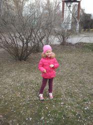 Деми Zara 4-5 лет