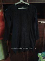платье на работу для беременной