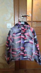 Комбинезон термокуртка и термоштаны Protest р. 152 см