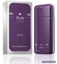 Пробник Givenchy Play Intense For Her