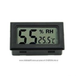 Электронный термометр-гигрометр