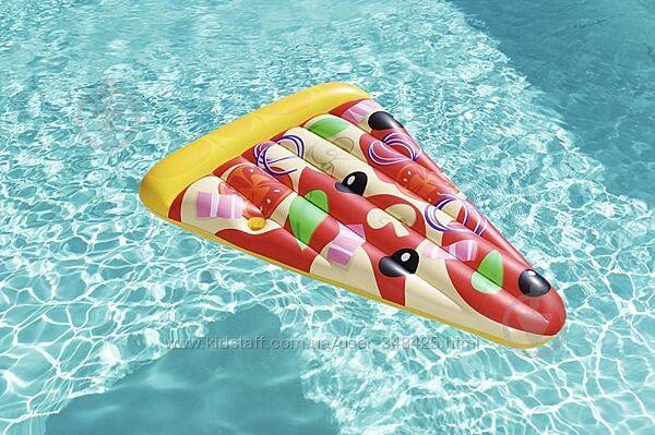 Пляжный матрас Пицца Bestway 44038